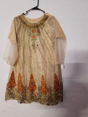 Lawn embroidery 3pc dress for Sale in Woodlawn, MD