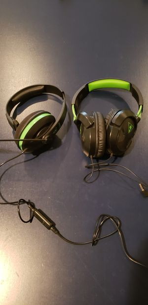 Headphones - gaming for Sale in Arlington, VA