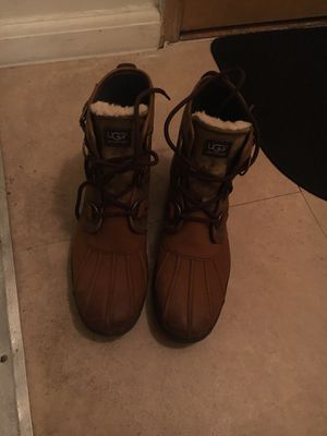 Women's UGG Boots size 11 for Sale in Detroit, MI