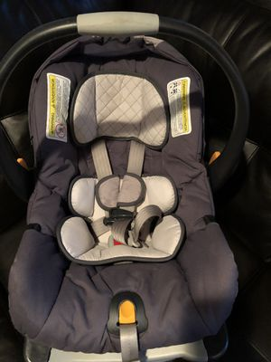 Chicco Keyfit infant car seat for Sale in Andover, MA