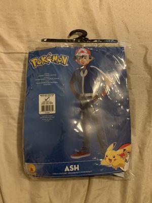 Boys Pokémon Ash Costume for Sale in Southwest Ranches, FL