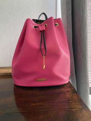 Juicy Couture Pink Backpack for Sale in CA, US