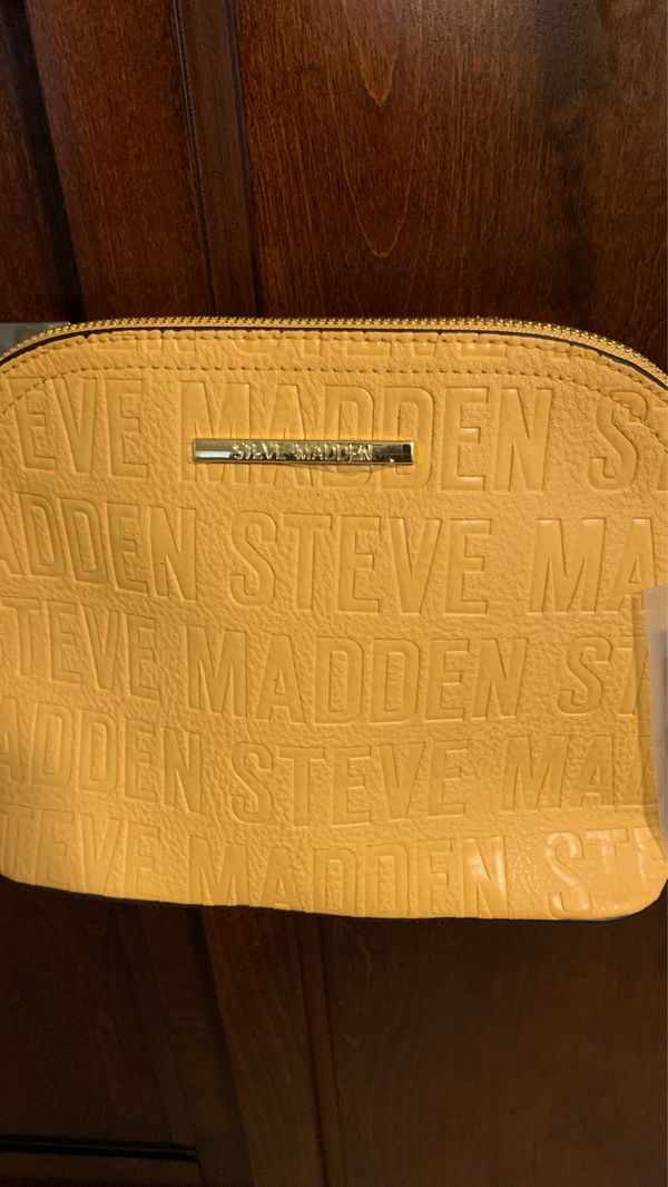 Shoulder Bag by Steve Madden