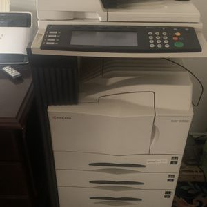 Kyocera commercial printer for Sale in Los Angeles, CA