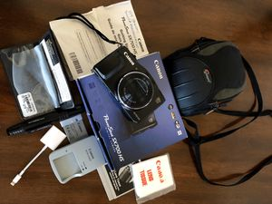 Canon PowerShot SX700 HS for Sale in Dana Point, CA