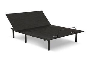 King size adjustable (head only) bed frame for Sale in Princeton, NJ