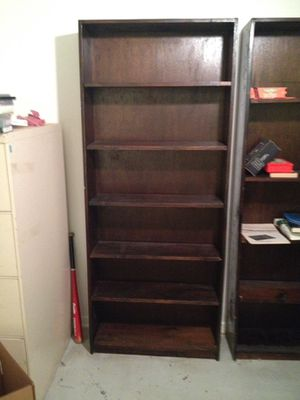 Bookshelves 2 for Sale in Chicago, IL