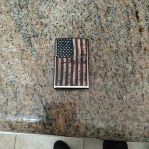 American Flag Zippo for Sale in San Antonio, TX
