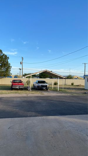 Awning for Sale in Odessa, TX
