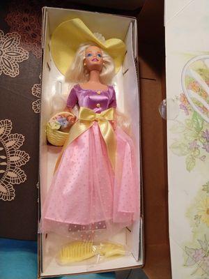 $10 Avon Spring Blossom Barbie for Sale in Fort Lauderdale, FL
