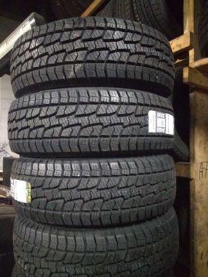 2456517 new tires all terrain for Sale in Montgomery, IL