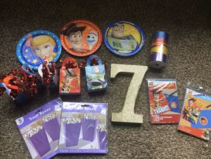 Toy story bundle for Sale in San Jose, CA