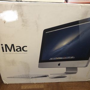 iMac Desktop Computer for Sale in Brooklyn, NY