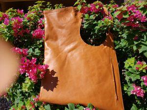 Leather Traveler bag for Sale in Phoenix, AZ
