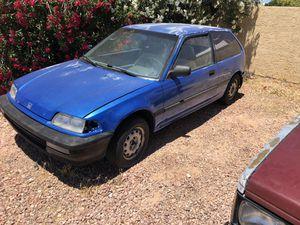 Honda Civic hatch for Sale in North Las Vegas, NV