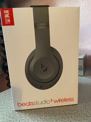 Beats Studio Wireless Headphones for Sale in Glendale, AZ