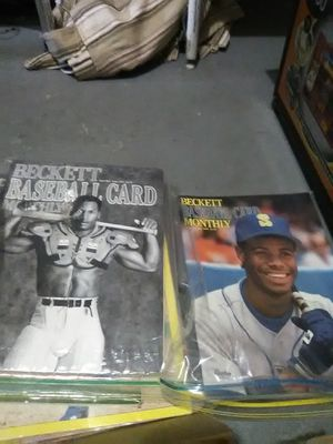 Baseball cards for Sale in Port Orchard, WA