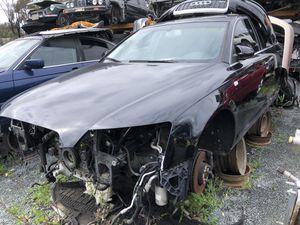 Audi A8 parts for Sale in Chula Vista, CA