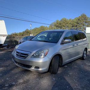 2006 Honda Odyssey for Sale in Stonecrest, GA