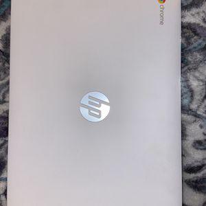 "14"" HP Chromebook for Sale in Buena Park, CA"