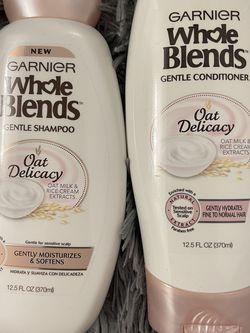 Whole Blends Shampoo and Conditioner 2 For $5 for Sale in Fort Lauderdale,  FL