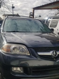 ACURA MBX 2004 ...parts..partes for Sale in Portland,  OR
