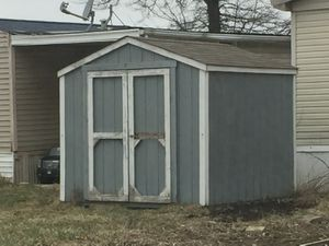 Shed for sale cheap! for Sale in Columbus, OH