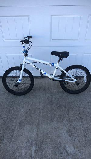 CGbikeco BMX bike for Sale in Louisa, VA
