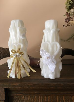 Unity candles for Sale in Pineville, LA