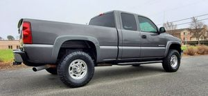 2002 Silverado Perfect Runs for Sale in Salina, KS