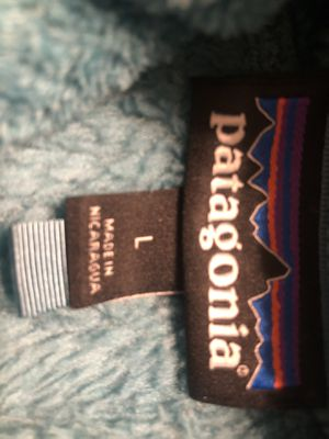 Patagonia fleece for Sale in Saint Charles, MO