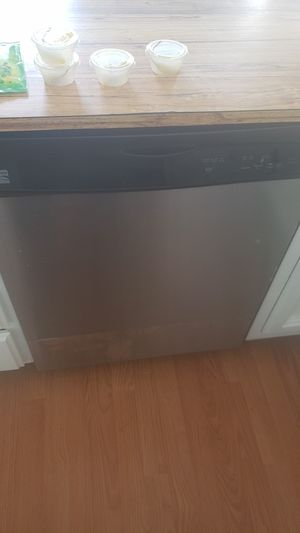 Kenmore dish washer for Sale in Salt Lake City, UT
