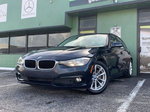 2016 BMW 3 Series for Sale in Oakland Park, FL