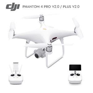 DJI Phantom 4 Pro V2.0 / Phantom 4 Pro plus V2.0 Drone with 1-inch 20MP Exmor R CMOS sensor for Sale in Laurel, MD