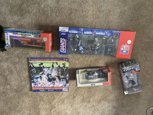 New York Giant (Limited Edition) Collectibles for Sale in Ithaca, NY