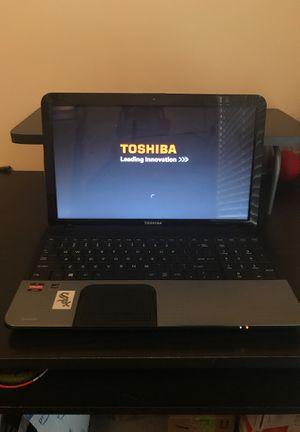 Toshiba Laptop for Sale in Dallas, GA