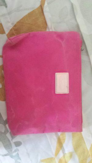 PINK v secret pouch/Makeup/Toiletry pouch for Sale in Harrisonburg, VA