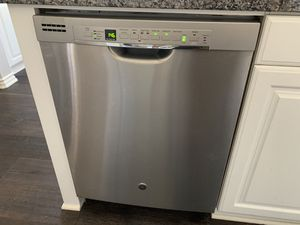 GE dishwasher for sale for Sale in Chino, CA