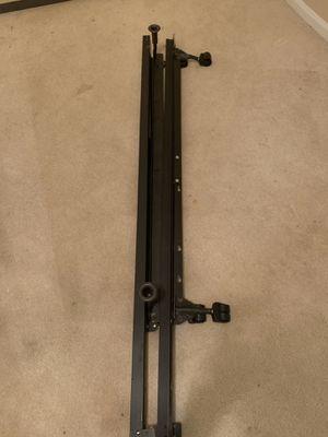 Adjustable metal bed frame for Sale in Farmington Hills, MI