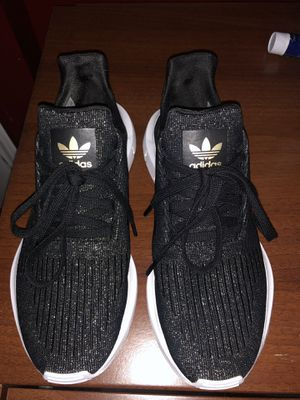 BRAND NEW ADIDAS women's swift run black for Sale in San Diego, CA