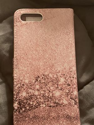 iPhone 7 or 8 case for Sale in Bellview, FL