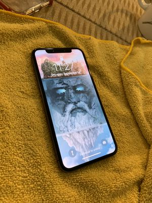iPhone X 📱 Black 256 GB ( Unlocked ) for Sale in Auburn, WA
