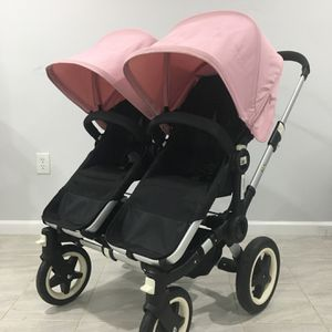 Bugaboo Donkey Twin stroller for Sale in Washington, DC