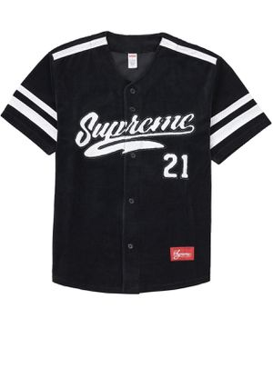 Supreme Velour Jersey Black Large for Sale in San Diego, CA