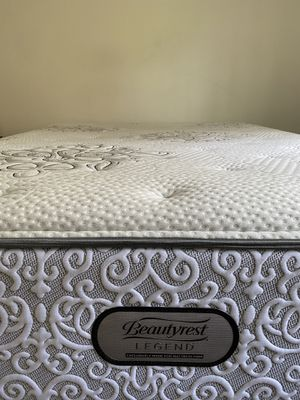 Beauty Rest Legend for Sale in Natick, MA