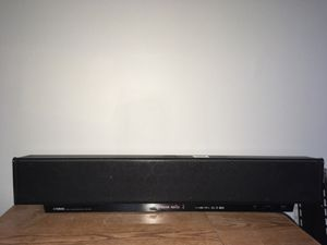 Speaker Sound Bar Yamaha Digital Sound Projector YSP 1000 for Sale in New Windsor, MD