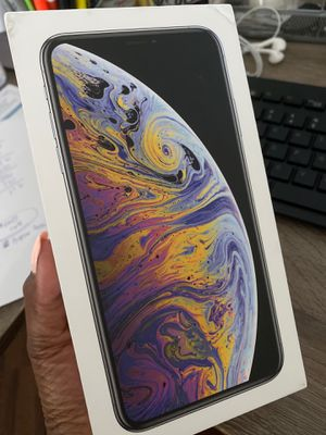 iPhone XS Max for Sale in Baton Rouge, LA