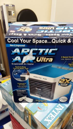 Arctic Air Ultra for Sale in Fort Worth, TX