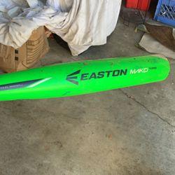Easton Mako Torq -8 Baseball bat 2015 for Sale in Whittier,  CA