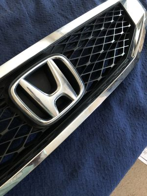 Honda Accord front car grille for Sale in Hilliard, OH